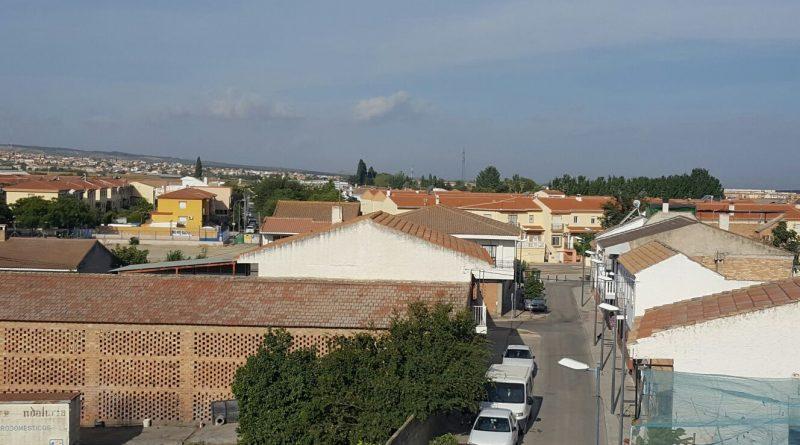 El Ayuntamiento llevará a cabo una reorganización del tráfico en Ambroz