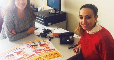 Vegas organiza una Escuela de Padres y Madres para resolver todas las dudas que plantea la educación de los hijos