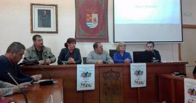 Vegas del Genil acoge las V Jornadas Deportivas Provinciales por la Integración