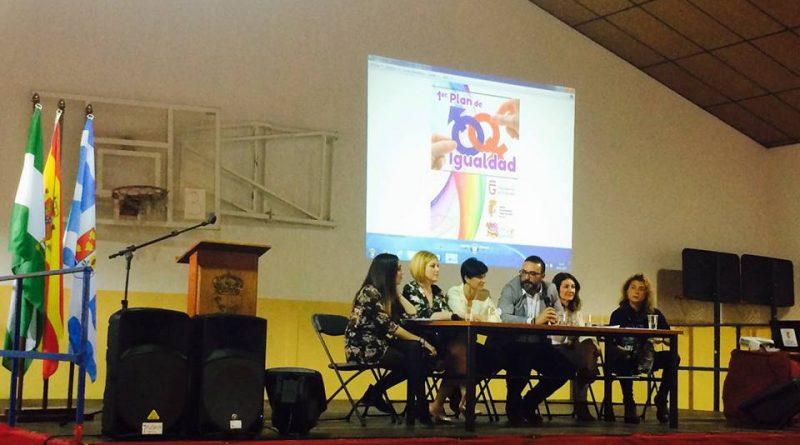 Vegas del Genil presenta su primer Plan de Igualdad