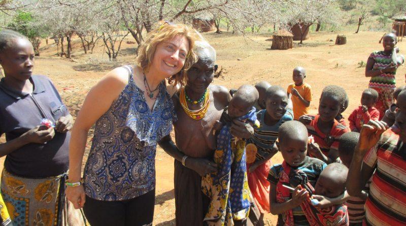 500 moteros de toda la provincia recaudarán fondos para mejorar 32 guarderías en África