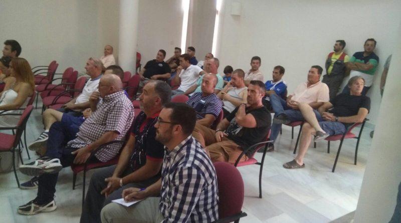 """Agricultores de la Vega denuncian la """"situación insostenible"""" que viven y reclaman medidas urgentes"""