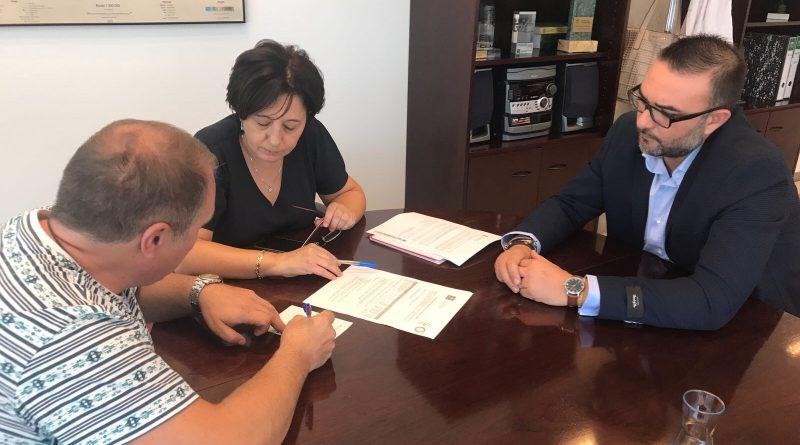 Vegas del Genil reforzará la atención sanitaria en Belicena y Ambroz antes de que finalice el año