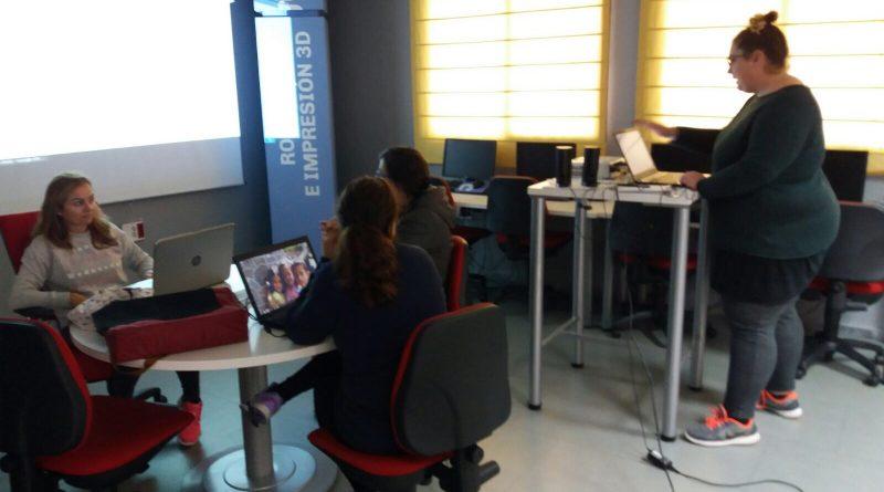 Vegas del Genil enseñará a sus jóvenes a grabar un cortometraje con sus teléfonos móviles