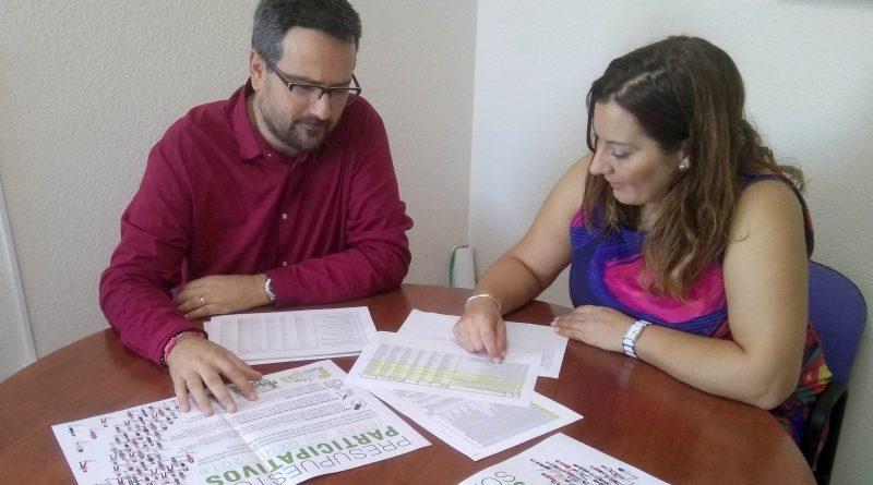 Vegas del Genil inicia los trámites de sus primeros presupuestos participativos