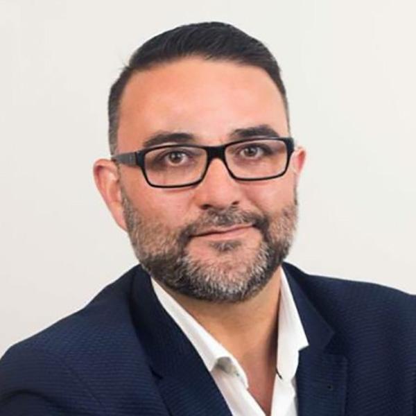 Leandro Martín - Alcalde
