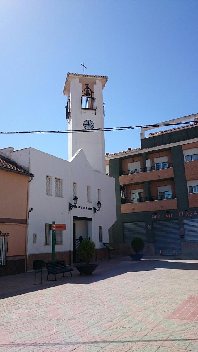 Iglesia Ambroz